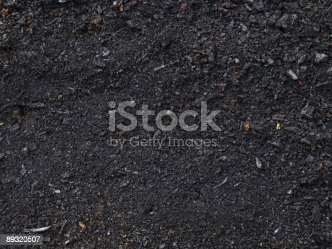 istock Background from the burned down rubber 89320507