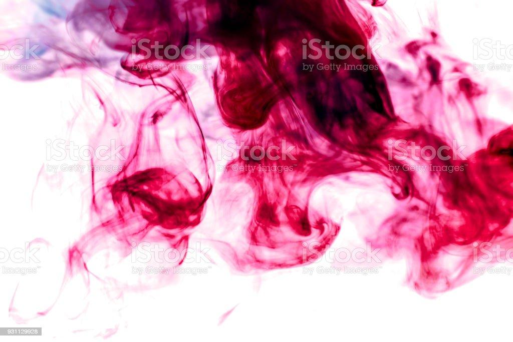 Arka plandan vape duman - Royalty-free Akmak Stok görsel