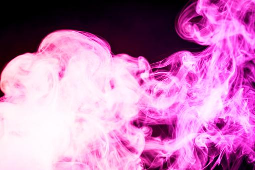 Bakgrund Från Röken Av Vape-foton och fler bilder på Abstrakt