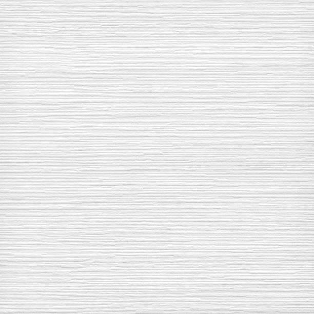 Background from white coarse canvas texture. stock photo