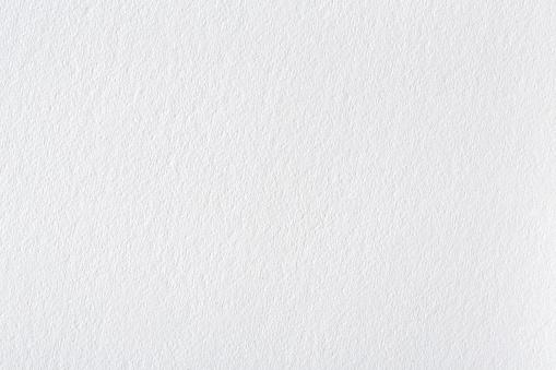 Background From White Paper Texture Bright Exclusive Background Pattern Closeup - Fotografie stock e altre immagini di Album di ritagli