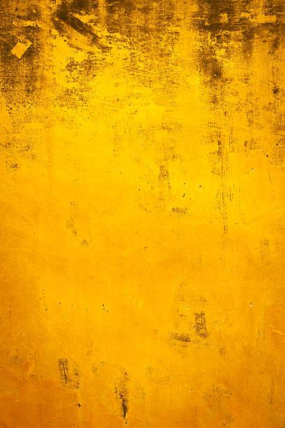 Hintergrund: Golden grunge Texturen – Foto