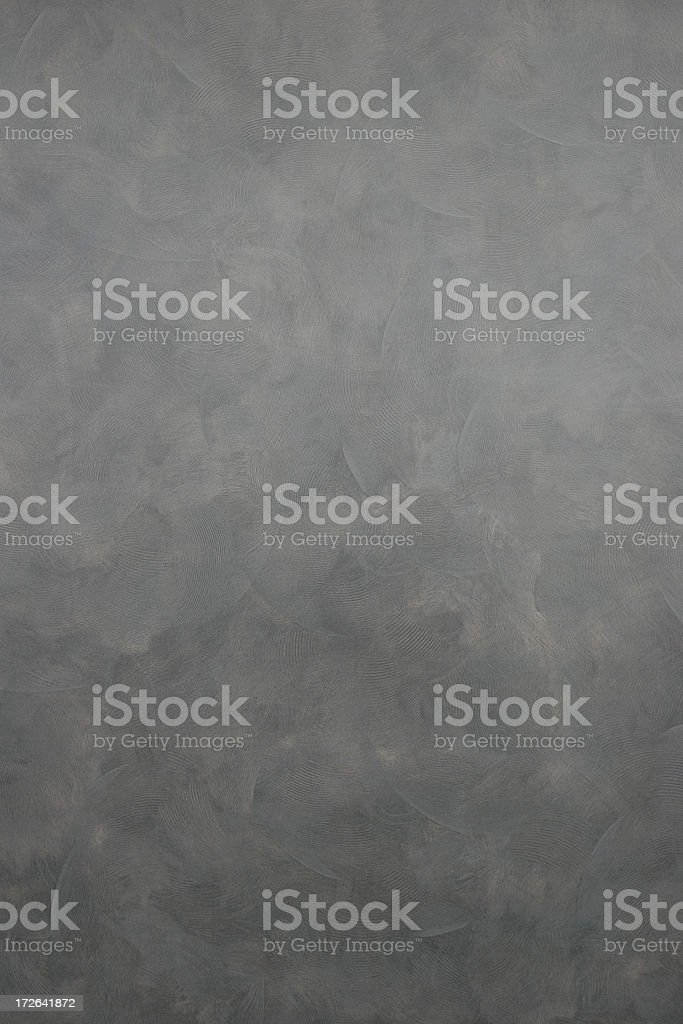 Background: Gray concrete-like texture royalty-free stock photo