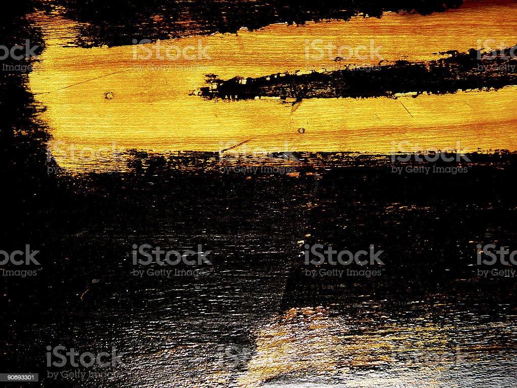 Background: High Contrast Grundge royalty-free stock photo