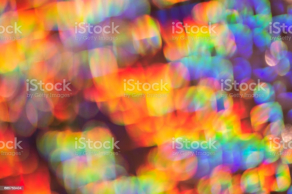 background image of colorful circles zbiór zdjęć royalty-free