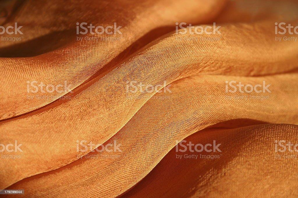 Background in orange 2 royalty-free stock photo