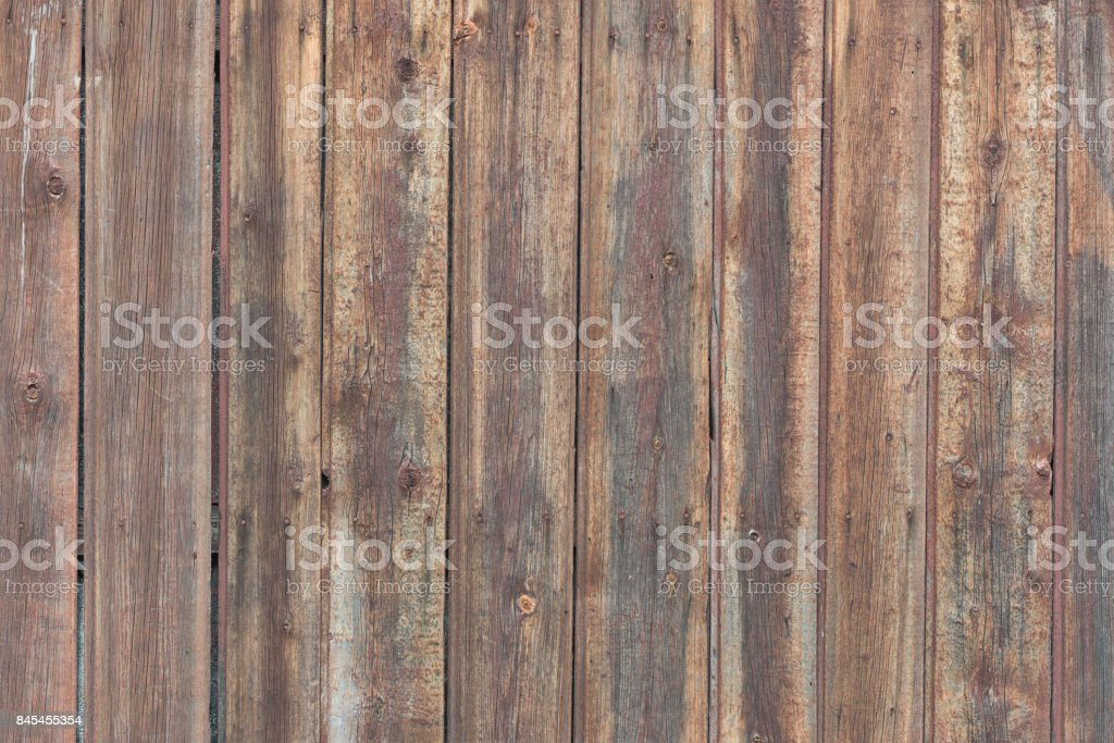 Background in style a rustic from old rough wooden unpainted boards стоковое фото
