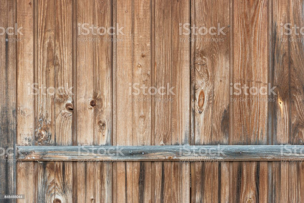 Background in style a rustic from old vertical wooden unpainted boards стоковое фото