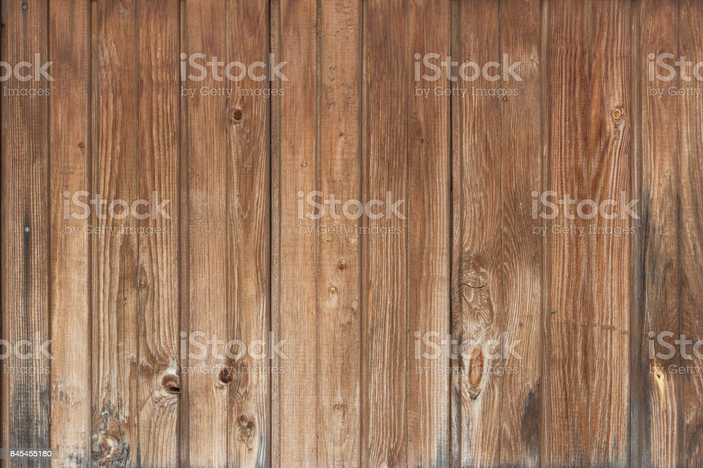 Background in style a rustic from old wooden unpainted boards стоковое фото