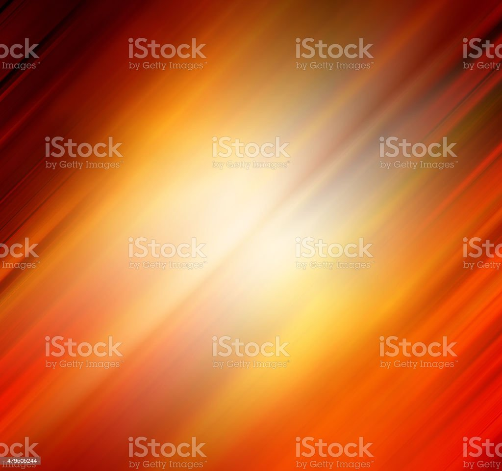 Background in yellow and red tones stock photo