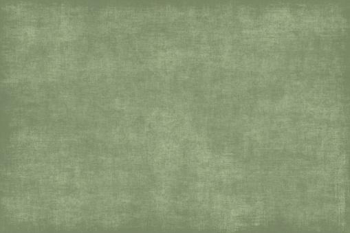 Background Khaki Green Olive Grunge Texture Vignette Minimalism Design template for presentation, flyer, card, poster, brochure, banner
