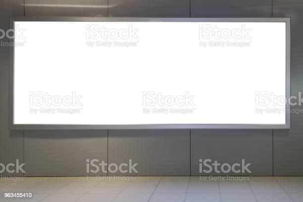 Tło Duże Reklamy Lcd - zdjęcia stockowe i więcej obrazów Billboard