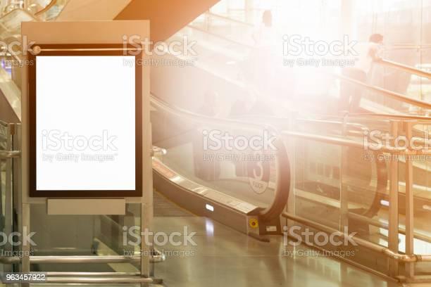 Tło Duże Reklamy Lcd - zdjęcia stockowe i więcej obrazów Bez ludzi