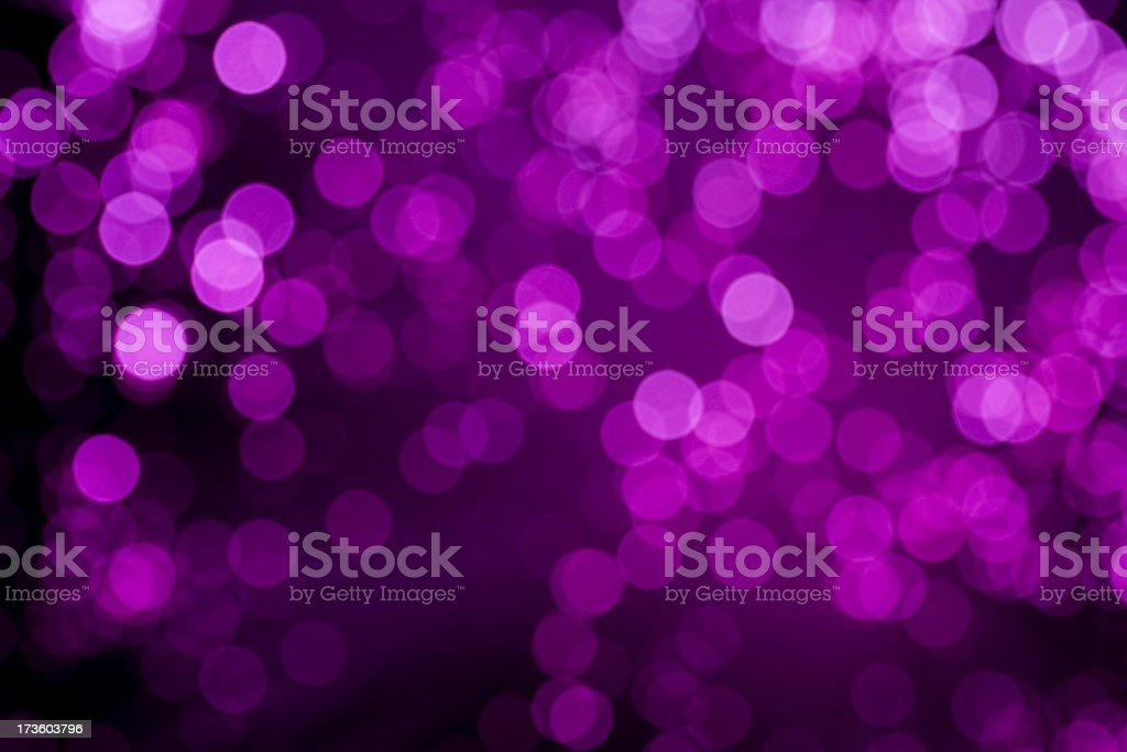 Background Lights. Defocused royalty-free stock photo