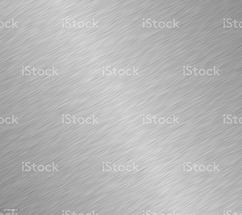 Background of a brasched Stell royalty-free stock photo