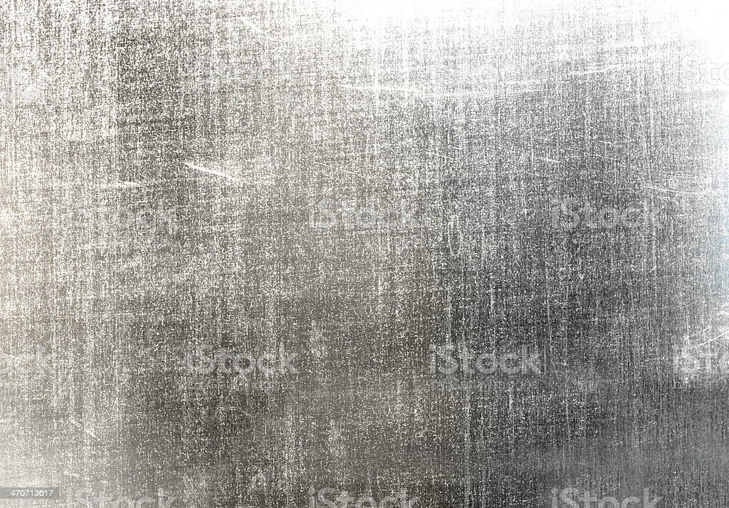 A background of a grey grunge texture stock photo