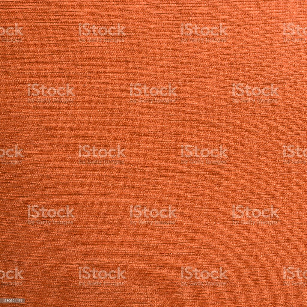 background of an ochre fabric stock photo
