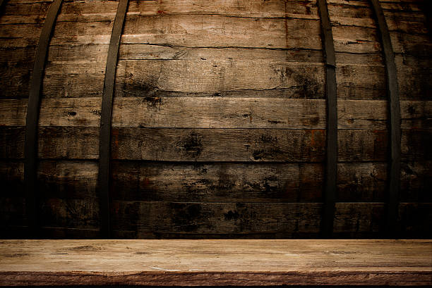 background of barrel - barrel stock pictures, royalty-free photos & images