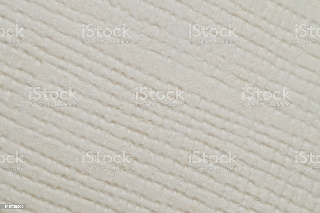Background Of Beige Or Ivory Textured (pattern) Paper Foto De Stock  Royalty Free