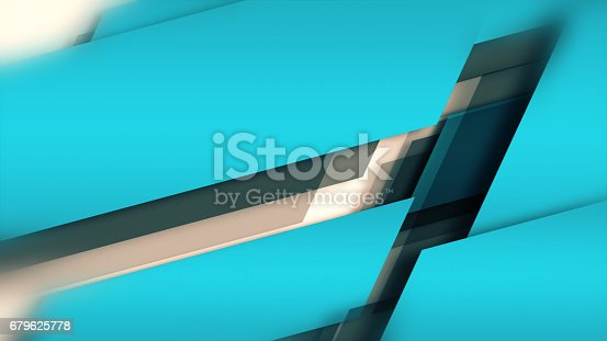 istock Background of Big Arrows 679625778