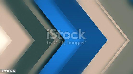 675796650 istock photo Background of Big Arrows 679661732