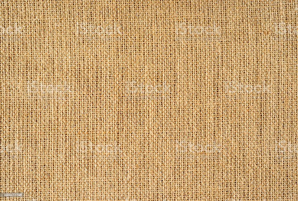 background of burlap hessian sacking stock photo