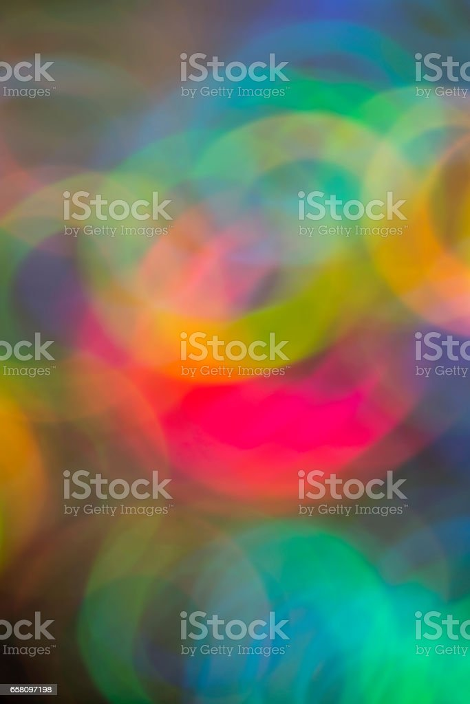 background of circles royalty-free stock photo