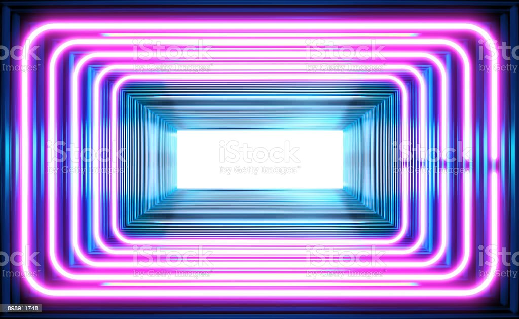 background of electromagnetic waves stock photo