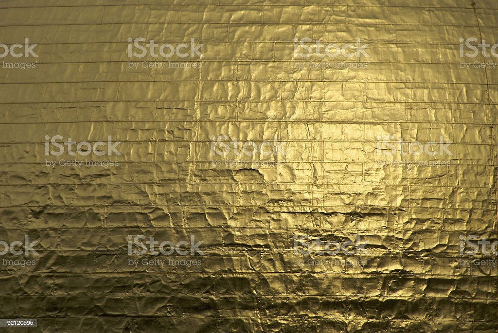 background of gold royalty-free stock photo