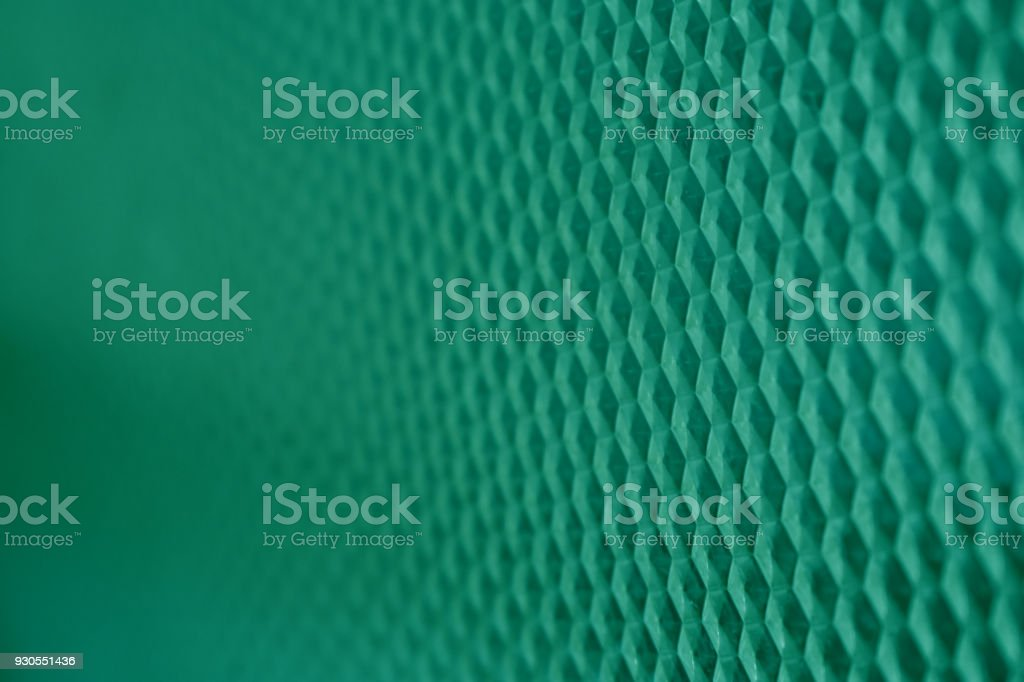 background of green glass stock photo