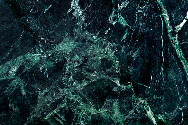 Background of Marble This is an overhead photo of a green marble background. marble rock stock pictures, royalty-free photos & images