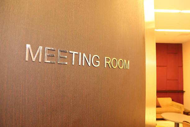 fond de salle de réunion - titre mondial photos et images de collection