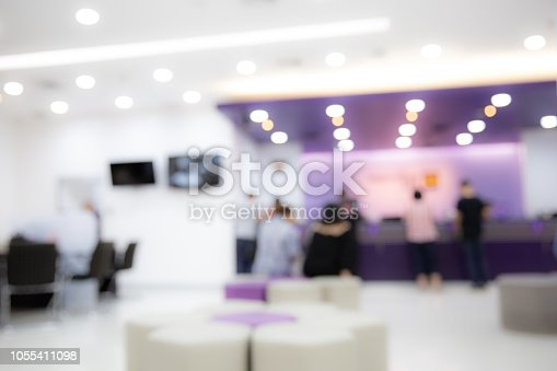1047189958 istock photo Background of modern and creative office. 1055411098