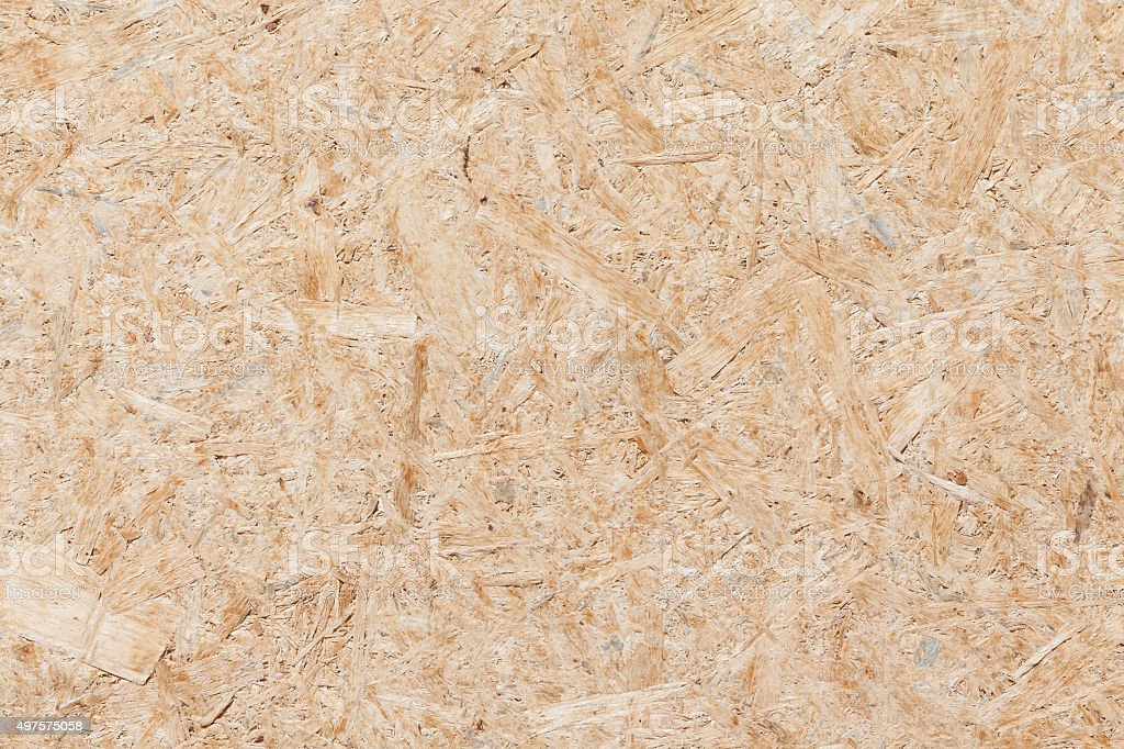 Background of plywood board texture. stock photo