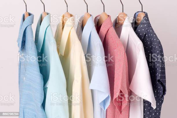 Background of shirts hanging on hanger picture id886298294?b=1&k=6&m=886298294&s=612x612&h=oe3hmoru iaolhky1wq8ujn2cruamhh iiidioxv2au=