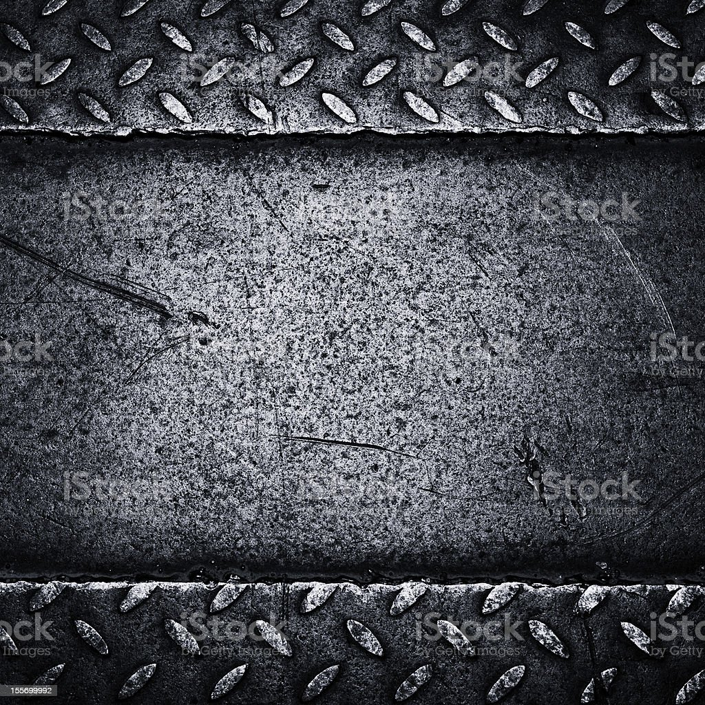 background of steel royalty-free stock photo