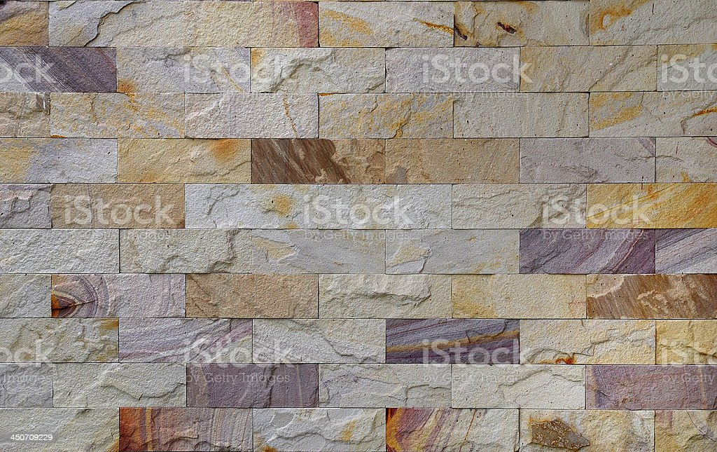 Background of stone wall texture photo royalty-free stock photo