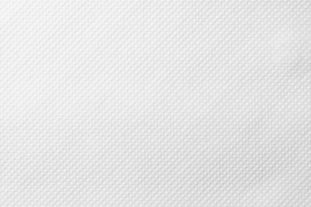 background of textured embossed white paper stock photo