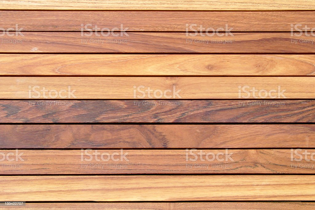 Background of various types of wood stock photo