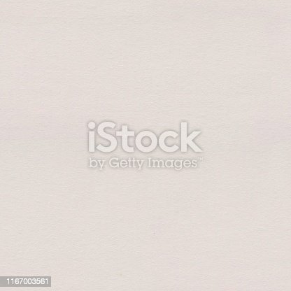 1148387720 istock photo Background of white paper pattern. Seamless square texture, tile ready. 1167003561