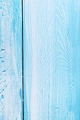 istock background of wooden boards of blue color with the effect of wear 1124401106