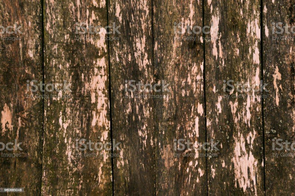 Hintergrund von Holzbrettern. Selektiven Fokus - Lizenzfrei Abstrakt Stock-Foto