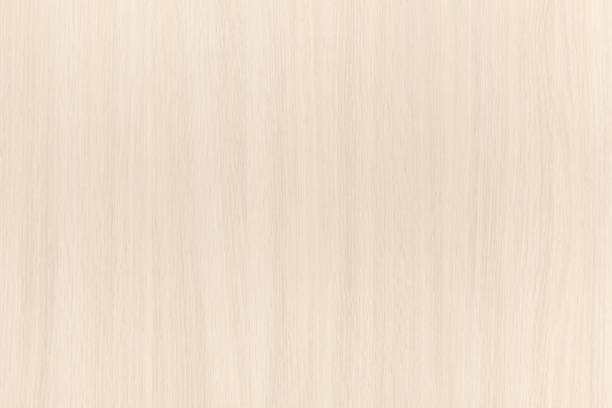 Background of wooden planks. Bleached oak. Texture stock photo