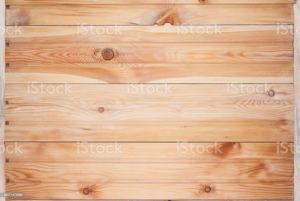Background of wooden planks stock photo