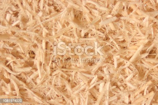 istock Background Oil palm fiber, Close up Oil palm fiber under the microscope for Chemical analysis in Lab. 1081974020