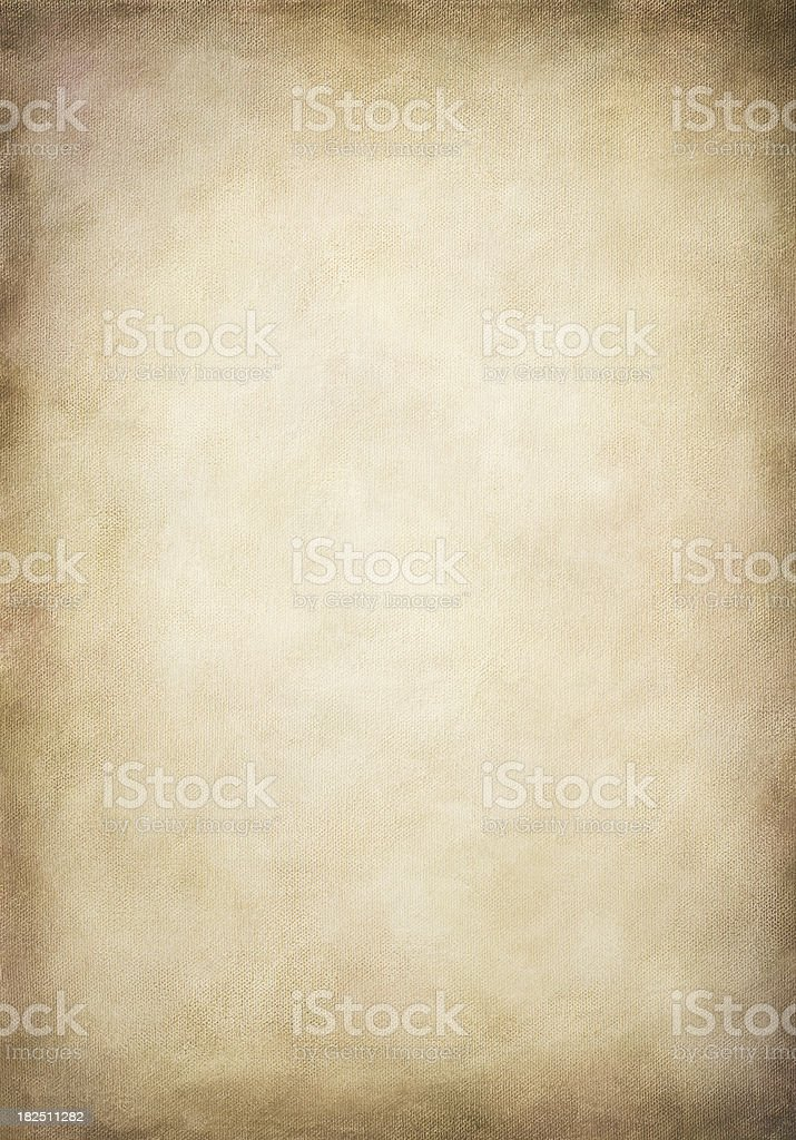 Background Painting in Light Beige royalty-free stock photo
