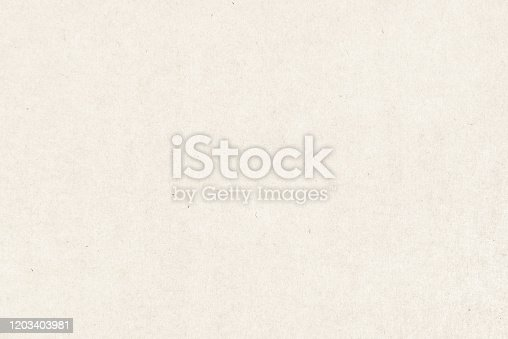 865741954 istock photo Background pale old yellow paper texture. 1203403981