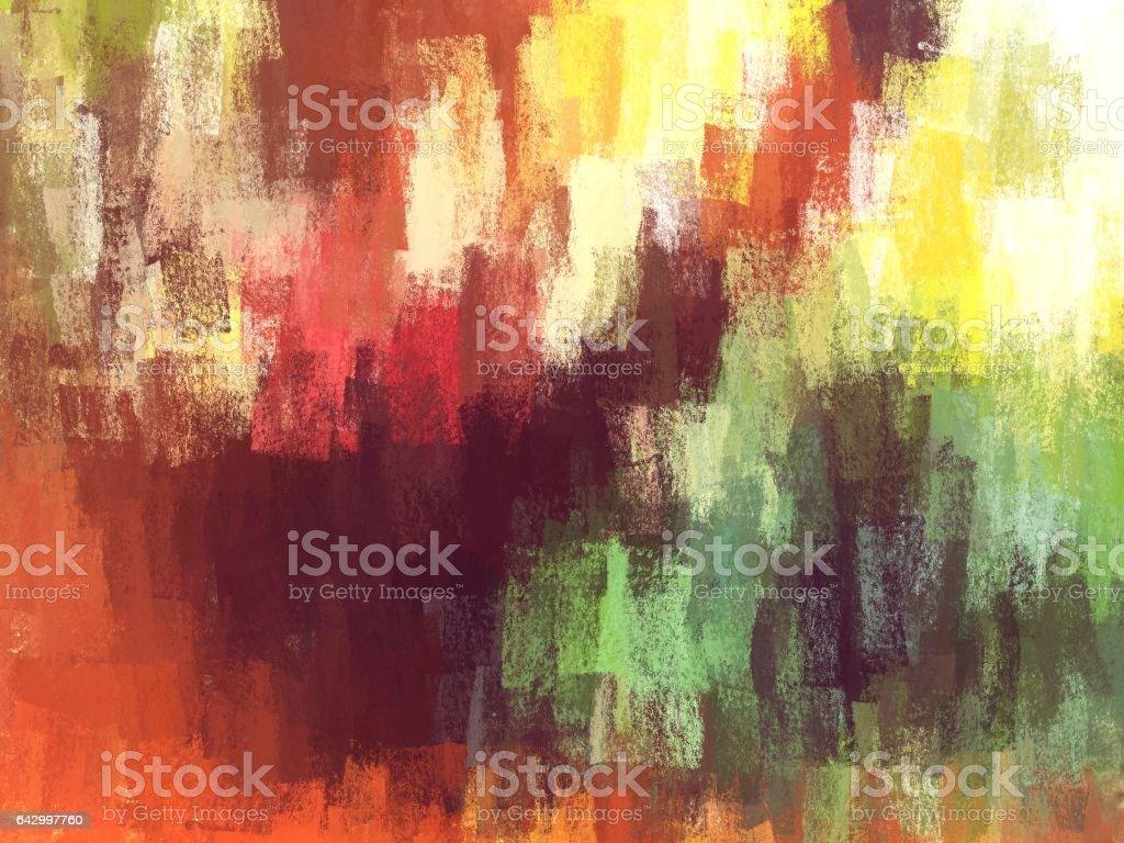 Fond Pastel craie Crayon Résumé photo libre de droits