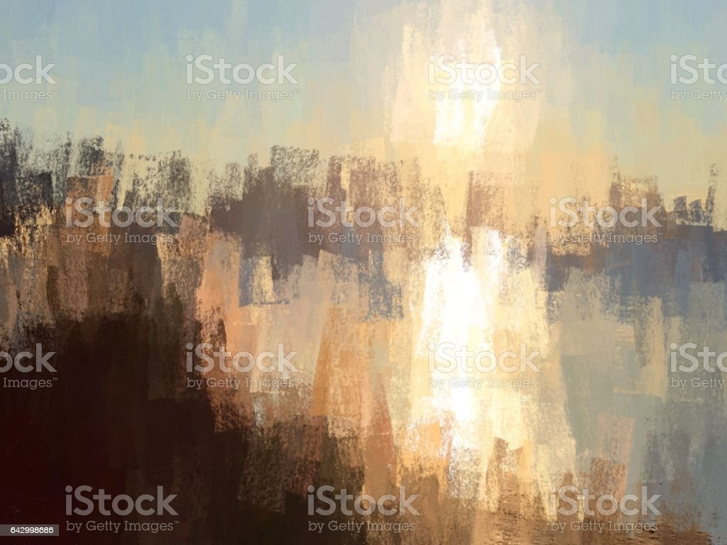 Background Pastel Chalk Crayon Abstract stock photo