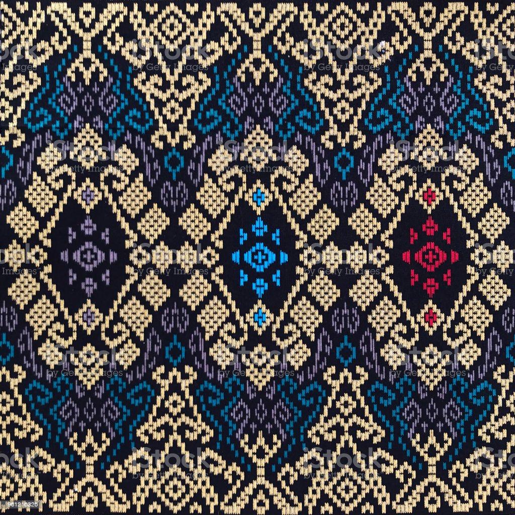 Fond, le motif et texture. - Photo